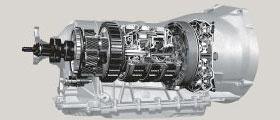 Výměny oleje a proplach automatických převodovek.